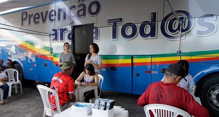 Solidão receberá ação do 'Projeto Prevenção para Todas' no dia 08 de agosto
