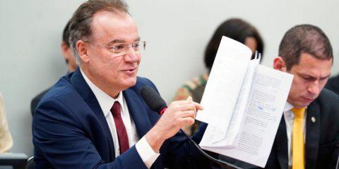 Texto-base da reforma da Previdência é aprovado pela comissão especial da Câmara