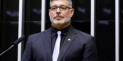 Alexandre Frota é expulso do PSL após críticas a Bolsonaro
