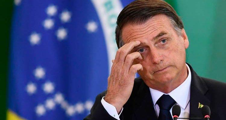 Avaliação negativa do governo Bolsonaro sobe de 19% para 39,5%, diz pesquisa CNT
