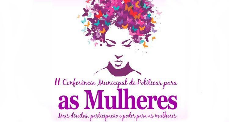 II Conferência Municipal de Políticas para as Mulheres será dia 22 de agosto em Solidão
