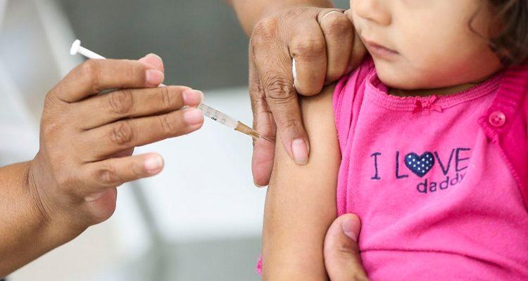 País já registra 1.680 casos de sarampo em 11 Estados; Pernambuco fica em terceiro