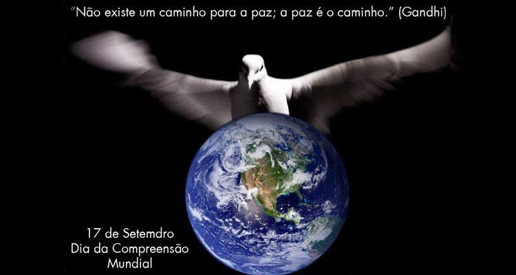 7 de setembro: Dia da Compreensão Mundial