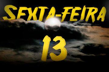 7 histórias sobre a sexta-feira 13 que tornam esta data tenebrosa