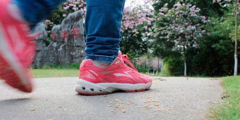 Andar mais pode melhorar o seu sono