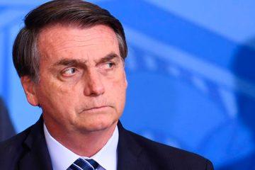 Bolsonaro pede a MEC projeto de lei para proibir ideologia de gênero