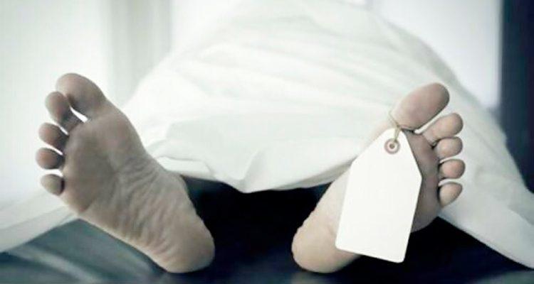 Cadáveres se movem mesmo meses após a morte