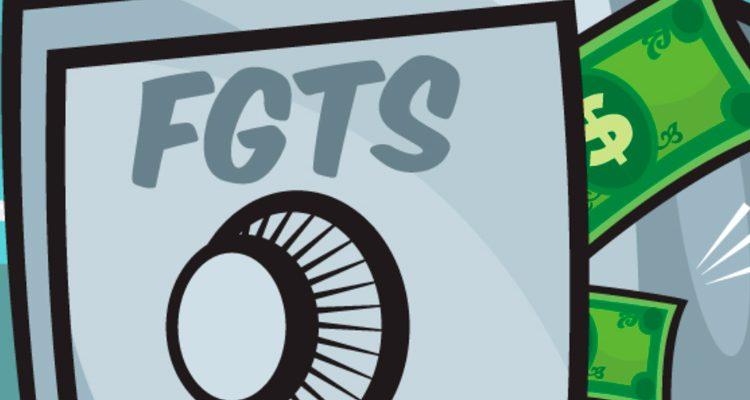 Dinheiro do FGTS começa a cair na conta nesta sexta-feira