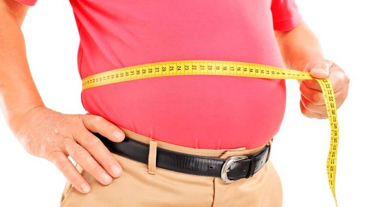 Estudo afirma que o tamanho da barriga indica quando vai morrer