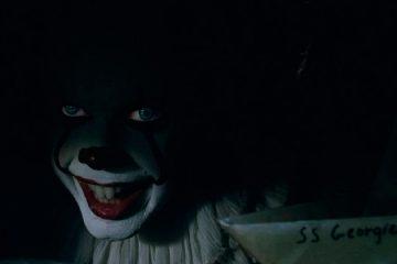 'It: a coisa': o palhaço da vida real mais assustador que pennywise