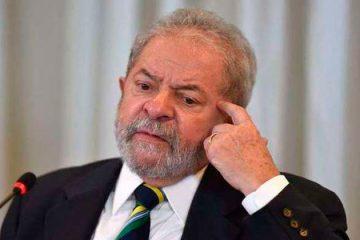 Lula se recusa a pedir progressão de pena para semiaberto