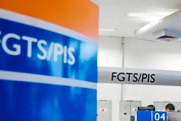 Menos da metade dos brasileiros com conta do FGTS quer sacar R$ 500