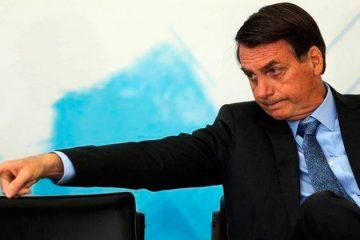 Reprovação do governo Bolsonaro cresce para 38%