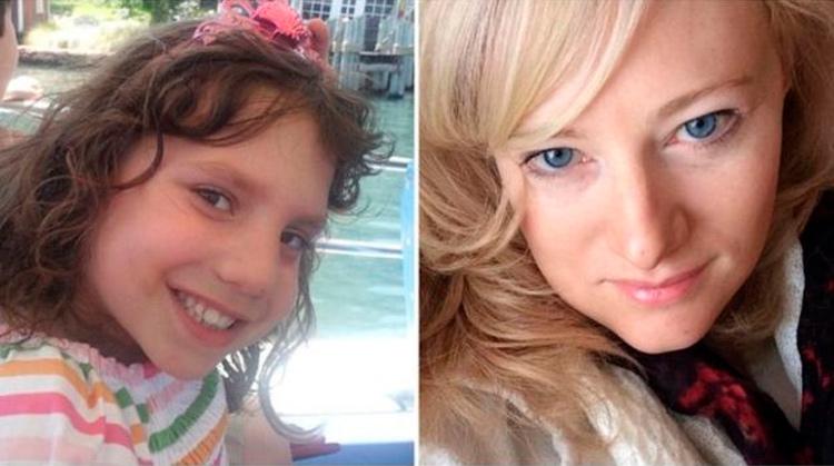Mãe diz que filha adotiva de 9 anos é uma adulta sociopata e que tentou matá-la