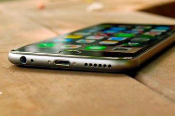 Apple anuncia reparo gratuito para iPhone 6 que não liga