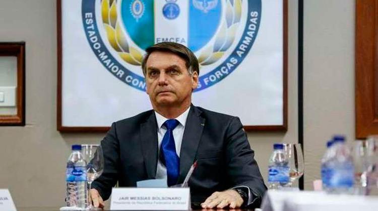 Bolsonaro é o presidente com mais vetos derrubados pelo Congresso desde 88