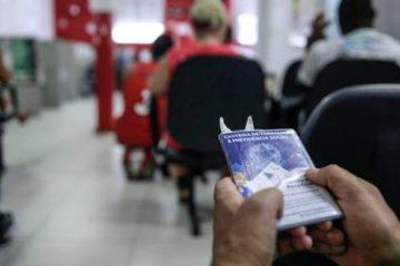 Brasil registra 12,5 milhões de desocupados, revela pesquisa do IBGE