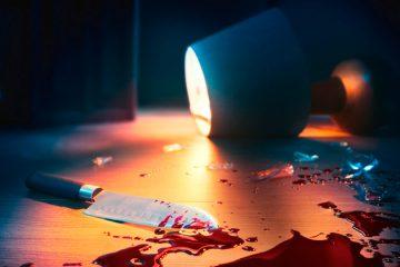 Garota de 13 anos mata o sobrinho, a irmã grávida e arranca o bebê