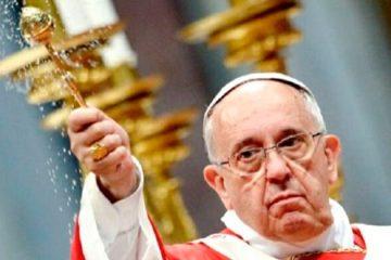 Indígenas confiam em aliança com o papa para salvar a Amazônia