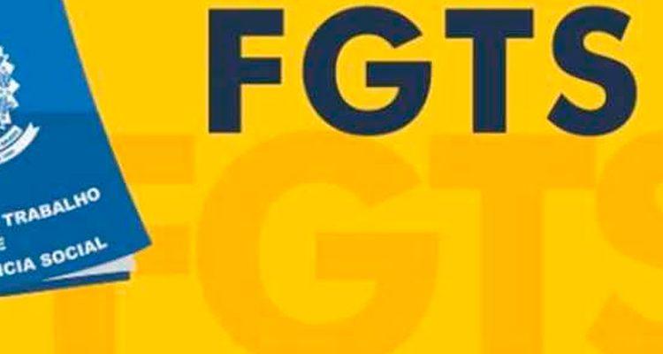 Trabalhadores sem conta na caixa poderão sacar FGTS a partir de sexta