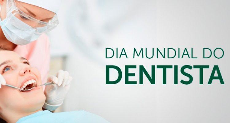 3 de outubro - Dia Mundial do Dentista