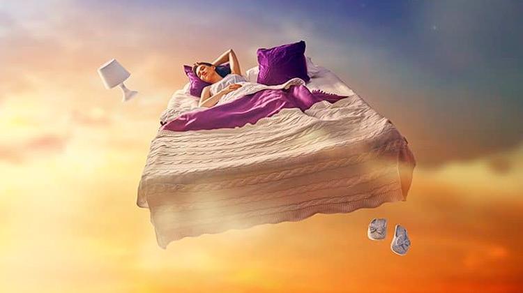 15 fatos que você provavelmente não sabe sobre os sonhos