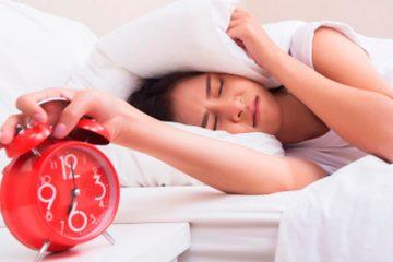 3 dicas para dormir melhor