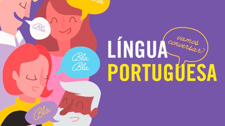 5 de novembro - Dia Nacional da Língua Portuguesa