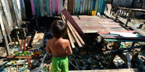 Desse total, 72,7% são pretas ou pardas - Foto: Marcello Casal/Arquivo/Agência Brasil