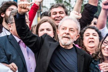 Entenda o que acontece com Lula e por que ele não pode se candidatar