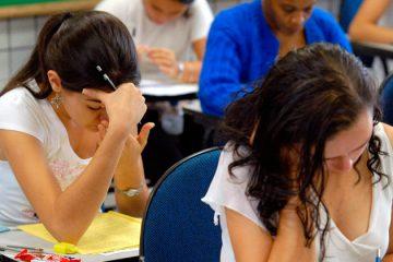Estudantes que se sentiram prejudicados no Enem terão pedidos analisados pelo Inep