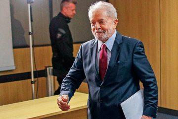 Lula solto hoje? A atual e as novas batalhas jurídicas do ex-presidente