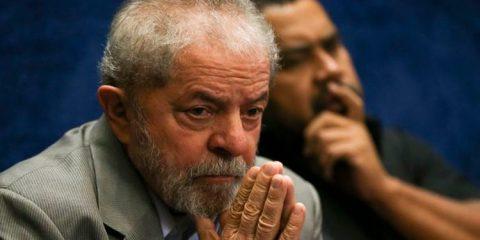 MP pede condenação mais dura a Lula