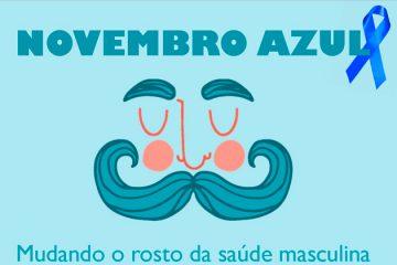 Novembro Azul: especialista dá dicas de alimentação para prevenir o câncer de próstata