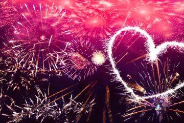 Confira a previsão do tempo para a véspera do Ano Novo
