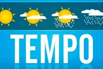 Confira a previsão do tempo para esta quinta-feira
