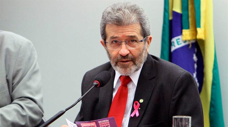 Gonzaga Patriota critica ideia de retirar Pernambuco da Transnordestina