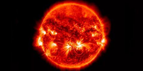 Sol se prepara para novo ciclo com chance de mais erupções que podem afetar a Terra