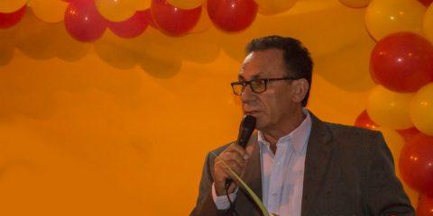 Djalma Alves disputará reeleição com apoio da maioria da Câmara de Solidão
