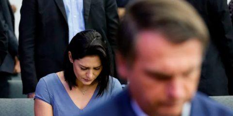 Pastores aconselham Bolsonaro a evitar polêmicas para não gerar crises