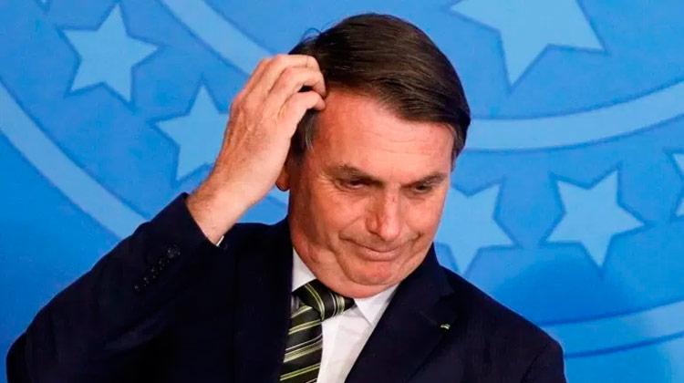 'Seria o fim da humanidade', diz Bolsonaro sobre conflito entre EUA e Irã