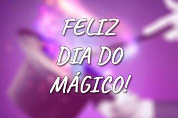 31 de janeiro - Dia do Mágico