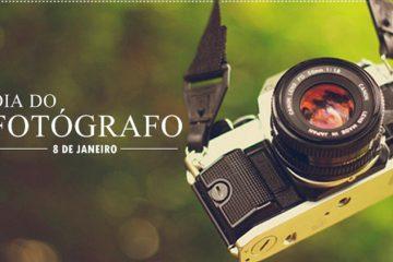 8 de janeiro - Dia do Fotógrafo
