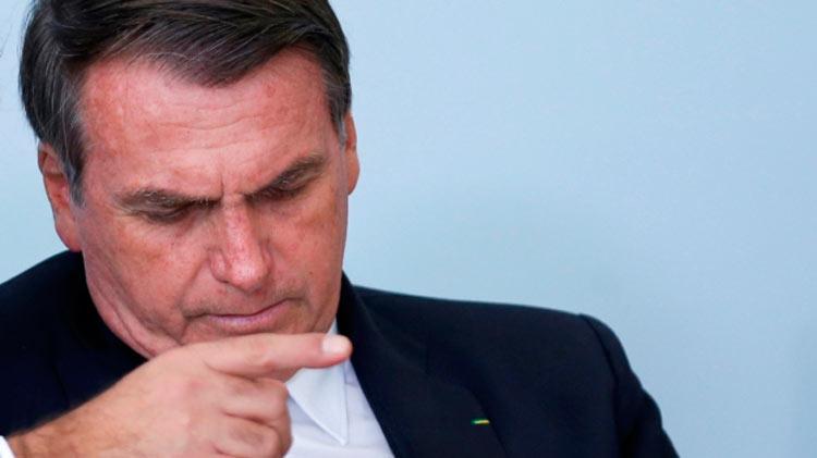Bolsonaro culpa aumento de beneficiários por remanejamento do Bolsa Família