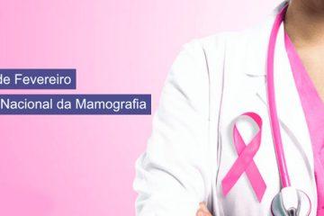 5 de fevereiro - Dia Nacional da Mamografia