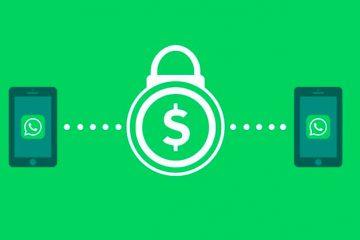 Brasil poderá ter pagamentos via WhatsApp