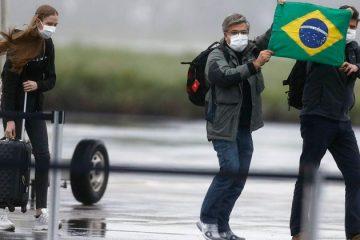 Coronavírus no Brasil não terá tratamento no mesmo formato da China