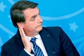 Cresce a aprovação do governo Jair Bolsonaro, revela pesquisa