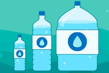 Descubra por que a água tem validade