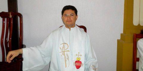Em Solidão posse do Padre Aderlan acontece nesta terça-feira